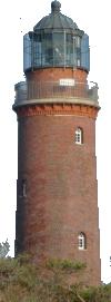 Foto Born-Darss-leuchturm