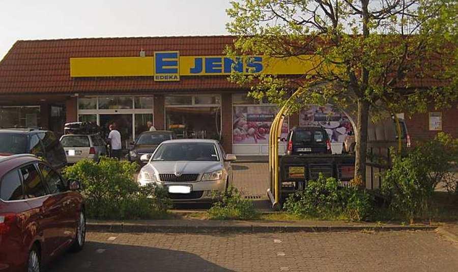 Foto EDEKA-Jens auf dem Darß